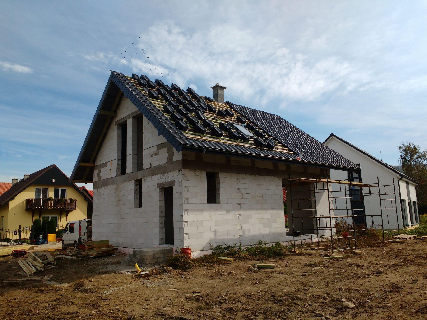 Blog Mojabudowa Pl Dom Armanda Xs Buduje Kola258 Internetowy